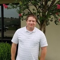 Marcus Hunt - Assistant Network Technician Paragould